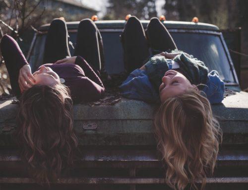 Adolescencia ¿Cómo sobrevivir a ella? Consejos para padres