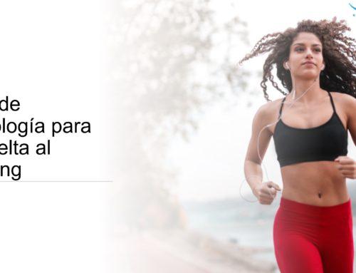 Consejos para hacer Running después del confinamiento. Parte 2: Podología