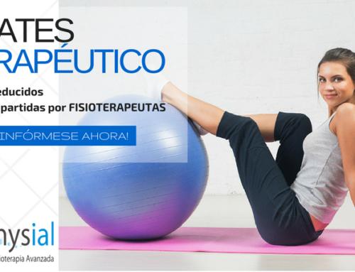 Pilates Terapéutico en Sevilla Centro