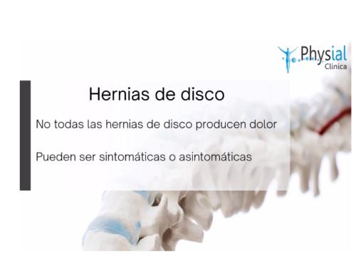 Hernias de disco en Sevilla Centro